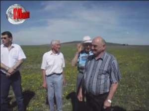 Terenul noului cimitir din Iţcani este pus la dispoziţia cultelor religioase