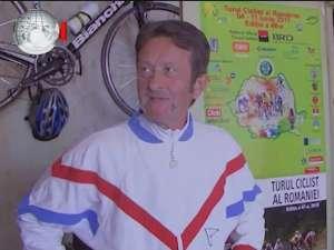 """Un sucevean în plină formă la 61 de ani: """"Lăsaţi maşina şi treceţi pe bicicletă"""""""