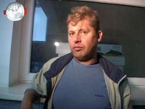 Un ofiţer criminalist a provocat o tamponare, a încercat să fugă şi a refuzat să sufle în etilotest