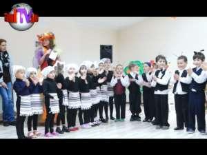 """""""Carnavalul toamnei"""", ediţia a VII-a, la Grădiniţa """"Prichindel"""""""