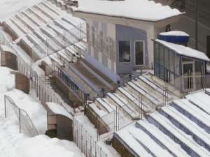 Italienii de la Astaldi vor să realizeze un nou stadion la Suceava