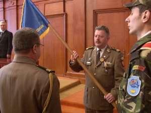 Centrul Militar Judeţean Suceava a aniversat 45 de ani de la înfiinţare