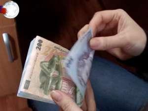 O grefieră de la Judecătoria Suceava falsifica chitanțe şi îşi băga în buzunar banii din cheltuielile judiciare