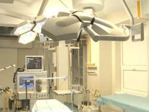 Cinci secţii ale Spitalului Judeţean de Urgenţă Suceava au fost reabilitate şi modernizate