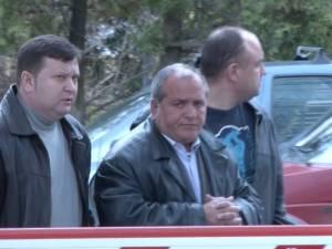 A fost prins şi încătuşat falsul director de la Direcţia de Asistentă Socială