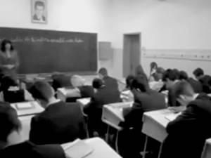 """""""Şcoala altfel"""", la timpul prezent şi trecut"""