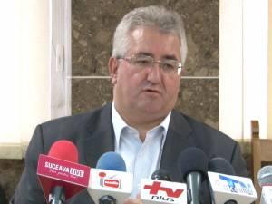 Primăria Suceava vrea să obţină 73 de miliarde de lei vechi pentru angajaţii de la Termica