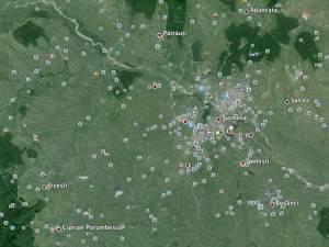 Zona metropolitană Suceava nu mai acceptă noi membri