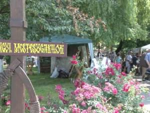 """""""Zilele Humorului 2013 - Festivalul festivalurilor în inima Bucovinei"""""""