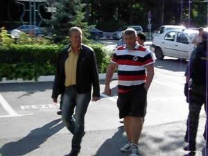 Valutistul Dan Gulei Andronic, tranzactii ilegale de peste 1.000.000 de euro