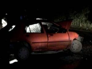 Accident cu 11 victime în municipiul Suceava, azi dimineață