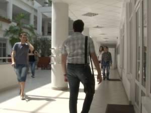 """Număr mare de înscrişi, încă din prima zi de admitere de la Universitatea """"Ştefan cel Mare"""""""