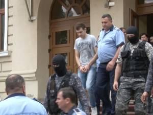 Acuzat că este şeful dealerilor de etnobotanice din Suceava, a cerut să iasă din arest, pentru că este grav bolnav