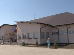 Un nou centru de recuperare şi reabilitare neuropsihiatrică, inaugurat ieri, la Todireşti