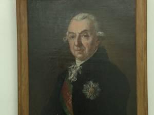 26 de tablouri din colecţia Muzeului Naţional Brukenthal, pe simezele Muzeului de Istorie Suceava