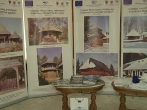 """Astăzi este """"Ziua porţilor deschise la Muzeul de Ştiinţele Naturii"""" din Suceava"""