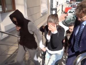 14 persoane arestate, în dosarul indivizilor care au furat 500.000 de euro din conturile a sute de italieni
