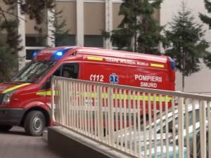 Copil de 2 ani, intoxicat după ce a dat pe gât o sticluţă de Augmentin