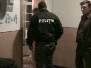 Şapte suceveni, săltaţi marţi dimineaţă de poliţie şi reţinuţi pentru furturi în serie