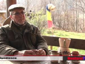 Profesorul Toader Ignătescu