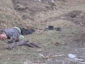 Bărbat de 40 de ani, găsit decedat, cu leziuni în zona feţei, pe marginea DJ 208