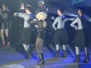 Un show impresionant marca Loredana, pe scena suceveană