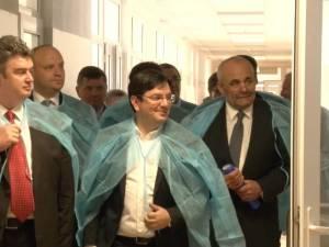 Ministrul Sănătăţii vrea un proiect de lege care să crească veniturile medicilor