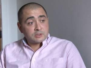 """Căutat pentru tentativă de omor, s-a întors din Italia pentru a da un interviu """"Monitorului"""", iar apoi a fost arestat"""