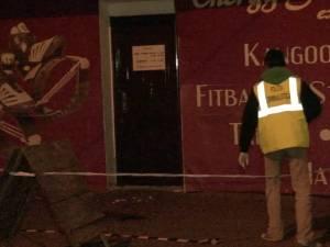 Episod sângeros în centrul Sucevei, în răfuiala găștilor de cartier