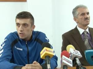 Universitarii speră la primele puncte în deplasarea de la Turda