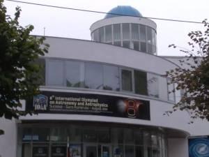 Observatorul Astronomic Suceava şi-a redeschis oficial porţile către publicul larg