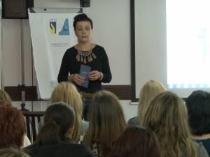 Lecţie deschisă pentru tineri, cu privire la locurile de muncă sigure în străinătate