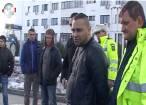 Suspecţi de furturi în toată ţara, prinşi la Suceava, cu o plasă de bijuterii şi o valiză de bani la ei