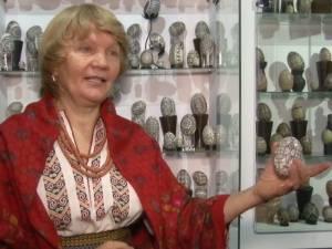 Lucia Condrea, artista care a salvat inestimabilul tezaur al huţulilor, în elita celor 10 Suceveni de Top
