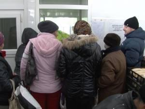 Masa de Revelion a săracilor Sucevei, asigurată de către Primăria Suceava