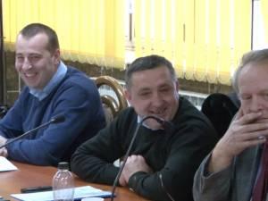 PNL şi-a impus şi al doilea viceprimar al Sucevei şi a înlăturat PSD din conducerea societăţilor Consiliului Local