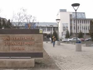 Reabilitarea şi modernizarea campusului Universităţii din Suceava, ţinute în stand-by în 2015