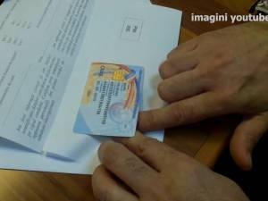 Doar unul din zece suceveni şi-a activat cardul de asigurări de sănătate