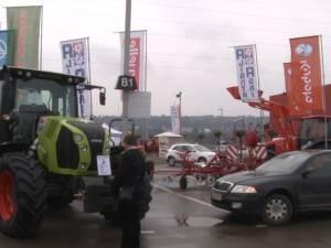 Cel mai mare târg agricol din nordul Moldovei şi-a deschis porţile, la Iulius Mall Suceava