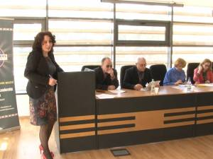 Întâlniri, dezbateri, workshop, de Zilele Asistenţei Sociale, la Suceava