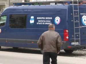 Angajat al Primăriei Suceava, găsit spânzurat în blocul în care locuia