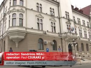 Preşedintele Consiliului Judeţean Suceava, Cătălin Nechifor, şi senatorul PSD Ovidiu Donţu, cercetaţi pentru mită şi fapte de corupţie