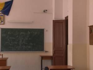 Microfoane la bacalaureat, în toate centrele de examen din judeţ