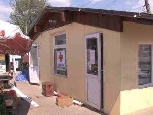 Zeci de suceveni cardiaci au ajuns, ieri, la punctele de prim ajutor din pieţele Sucevei