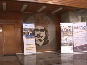 """Universitatea """"Ştefan cel Mare"""" vrea să modernizeze corpul principal, de pe strada Universităţii"""