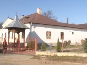 O casă-muzeu de secol XIX are nevoie de lucrări urgente de stabilizare