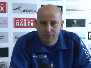 Costel Ilie şi Dorin Semeghin prefaţează reluarea sezonului oficial al Ligii secunde
