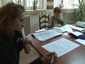Programări telefonice şi cereri completate online, la înscrierea în clasa pregătitoare