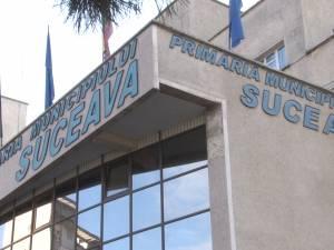 """""""Reabilitare energetică profundă"""" a clădirii Primăriei Suceava, pe fonduri europene"""