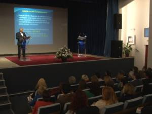 Ceremonie festivă la 26 de ani de la transformarea Institutului de Subingineri în Universitate